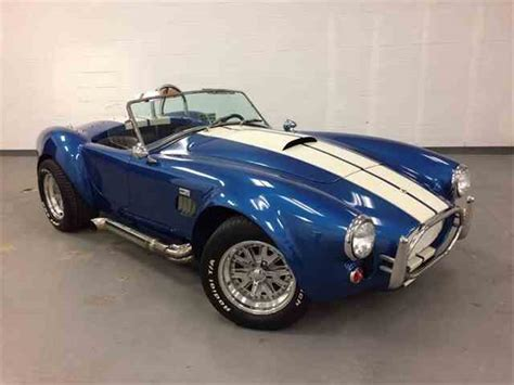 Shelby Cobra 1965 shelby cobra for sale on classiccars 61 available