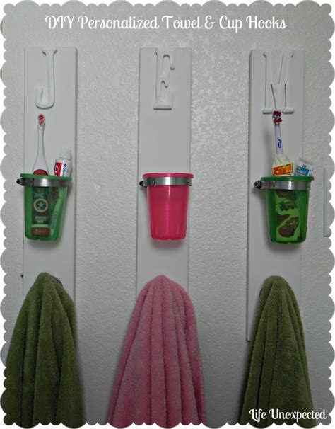 kids bathroom towel hooks 36 best images about crafts using mod podge on pinterest