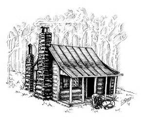 Log Cabin Drawings by Log Cabin Drawings Joy Studio Design Gallery Best Design