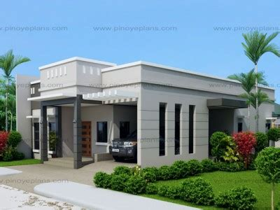 Beautiful Plans For A Bungalow #7: SHD-2016026-DESIGN1_View03-400x300.jpg?09ada8