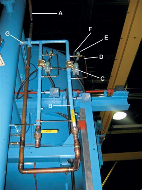 Partial Vacuum Pressure Tips For Improving Vacuum Performance Operation Part Six