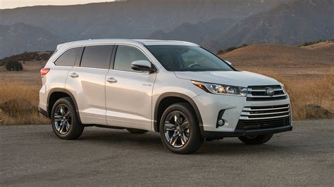 toyota highlander 2017 interior 2017 toyota highlander limited platinum interior