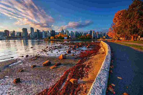 Vancouver Search Brilliant Vancouver Canada Landscape