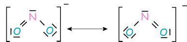 no2 lewis diagram no2 lewis