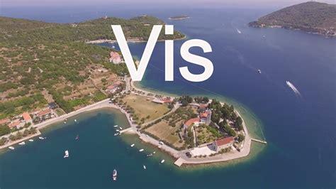 Vis Top by Vis Croatia The Most Beautiful Croatian Island On