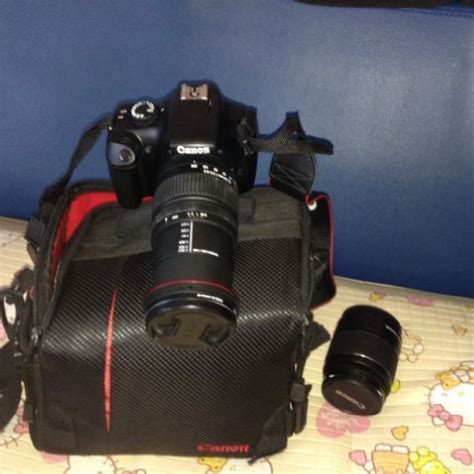 Kamera Canon Eos 1100d Di Jogja jual kamera dslr canon eos 1100d bekas di cengkareng sold