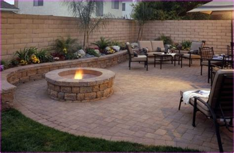Patio Ideas For Backyard by Backyard Ideas Patio New Interior Exterior Design