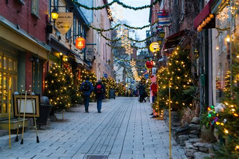 9 best cities to spend christmas in canada daily hive toronto