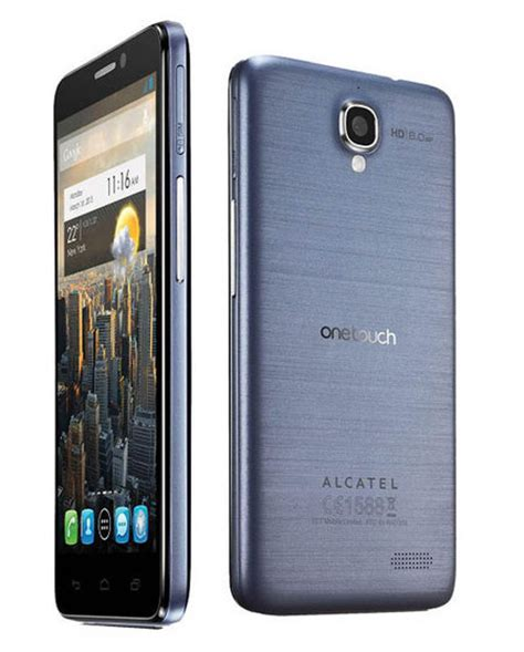 Hp Alcatel One Touch Idol 3 Alcatel Onetouch Idol 3 Specifications Price Features Review
