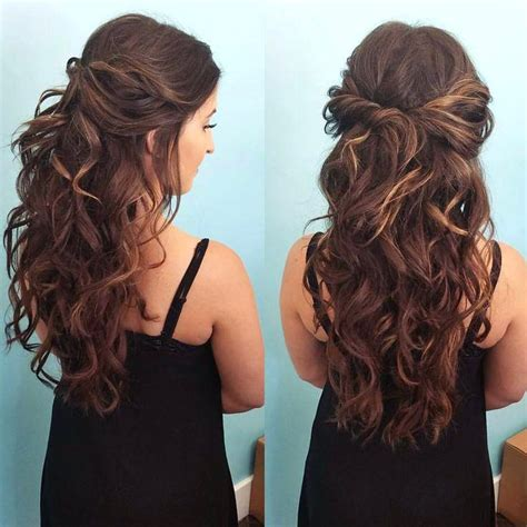 prom hairstyles down dos ball hairstyles long hair down hairstyles