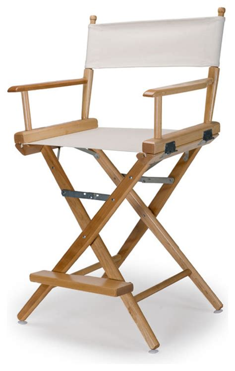 Director Chair Bar Stools by Telescope S World Director Chair Traditional