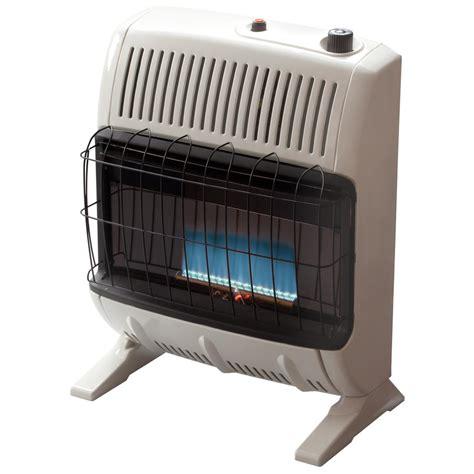 mr heater 174 20 000 btu vent free blue gas heater