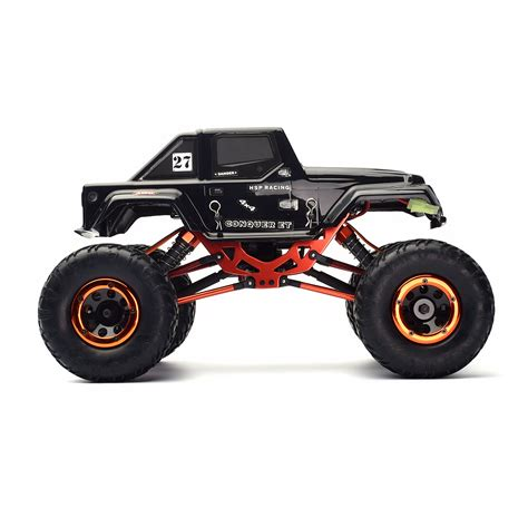 Rc Racing High Powered hsp rc car high speed racing kulak 1 18 electric powered road crawler truck ebay