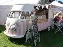 pollys parlour vintage vw splitscreen ice cream van hire vw splitscreens on pinterest cers samba and volkswagen