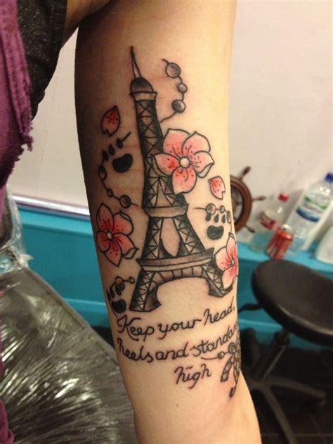 eiffel tower tattoos eiffel tower tattoos i ve done