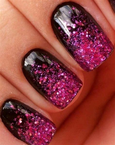 Glitter Nagels by Glitter Nails Nails10