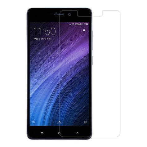 Xiaomi Redmi 4 Prime Tempered Glass Honey Glass Premium xiaomi redmi 4 prime tempered glass screen protector