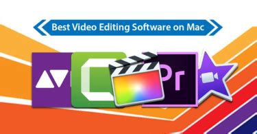 best photo editing software for mac 2018: paid and free