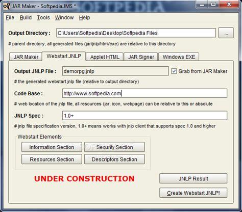 download themes maker jar jar maker download