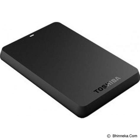 Harga Toshiba Canvio Basic 1tb jual toshiba canvio basic 3 0 portable drive 1tb
