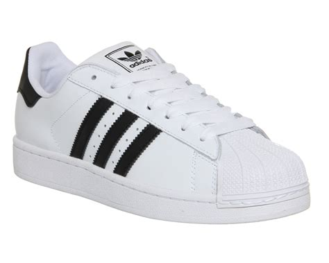 cheap black and white adidas superstar 2 50 discount