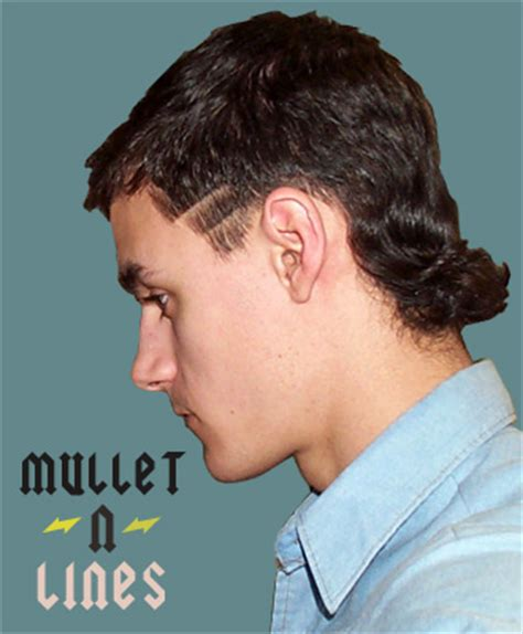 pics haircut side mullet hairstyles of celebrities new haircut trends in 2011