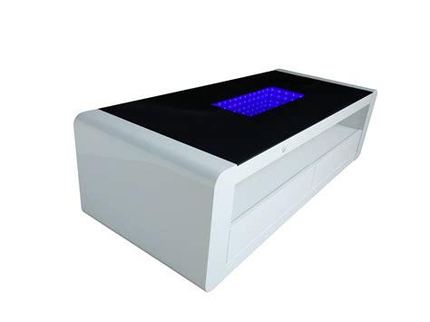 white high gloss coffee table matrix high gloss coffee table white black gloss with