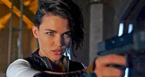 tattoo girl in john wick 2 john wick chapter 2 humorous over the top violence and