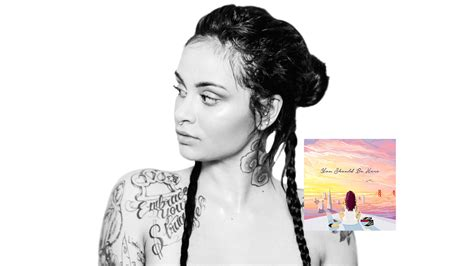 Bedroom Songs kehlani you should be here track by track album review