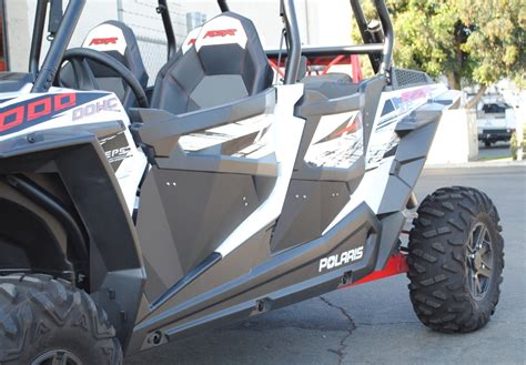 Rzr 1000 Lower Doors by New Utvgiant Xp1k4 Lower Door Inserts 400 Shipped