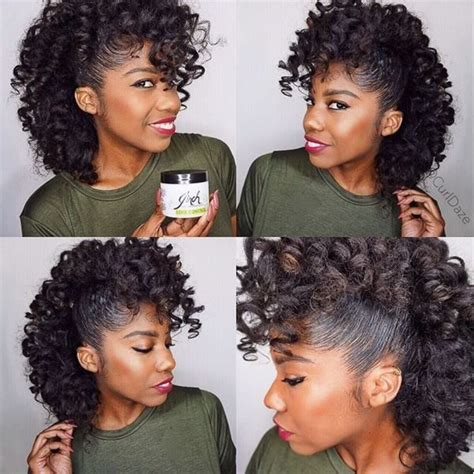1000 ideas about natural hairstyles on pinterest simple