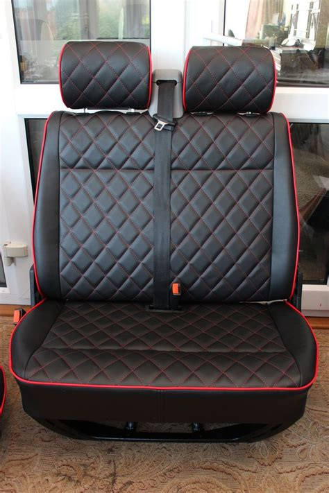 vw t4 seat upholstery 17 best images about t4 cer on pinterest rear seat
