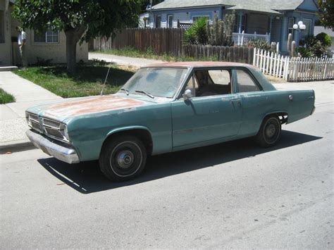 Des Moines Craigslist Garage Sale by 1967 Plymouth Valiant 2 Door Coupe Waywardgarage
