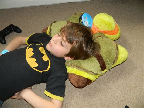 Tmnt Pillow Pet by Pillow Pets Nickelodeon S Mutant Turtles