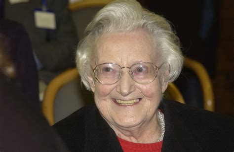 Dame Cicely Saunders Morphine The History Of Modern Biomedicine