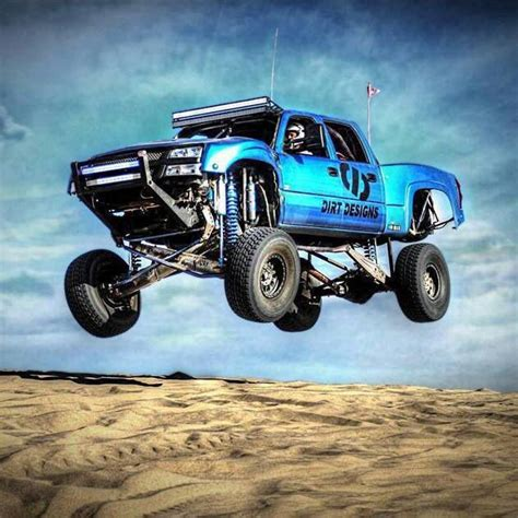 prerunner truck suspension travel suspension chevy