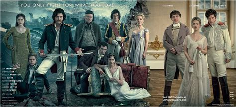 lifetime channel war and peace cast hollywood spy enchanting new epic tv series photos from