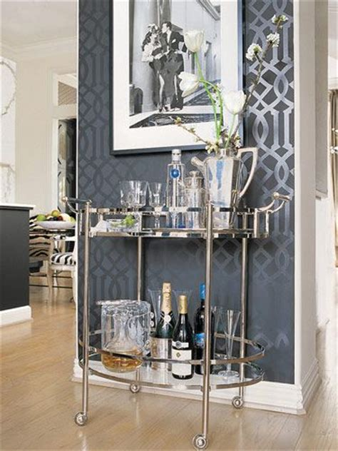 Imperial Trellis imperial trellis wallpaper by schumacher the well appointed house living the well
