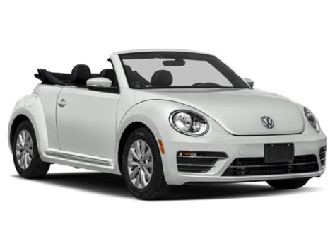 2019 Volkswagen Beetle Convertible by Build And Price Your 2019 Volkswagen Beetle Convertible