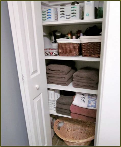 small linen closet organization ideas home design 6 best