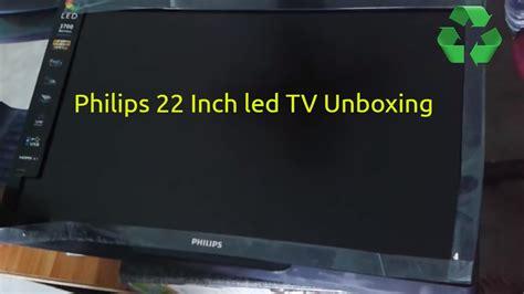 philips pflv  cm  inches full hd led tv