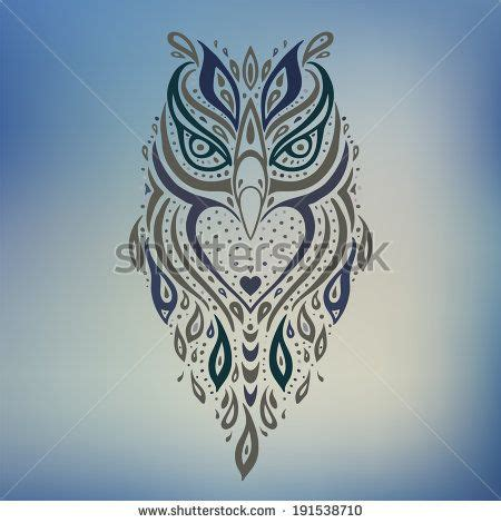tattoo owl tribal 17 best images about tattoos on leaf tattoos