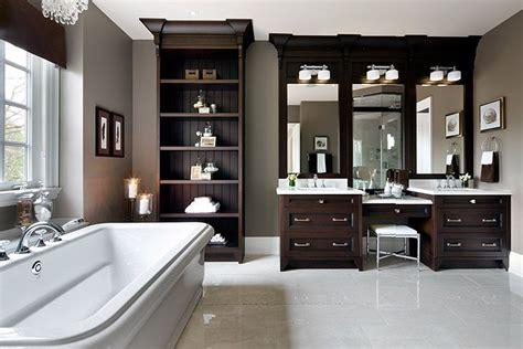 taupe bathroom residential design ama designs