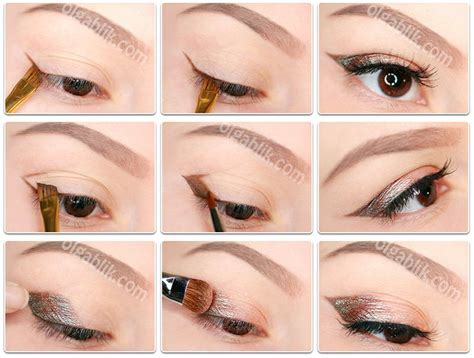 eyeshadow tutorial for small eyelids how to put makeup on sagging eyelids makeup tutorial