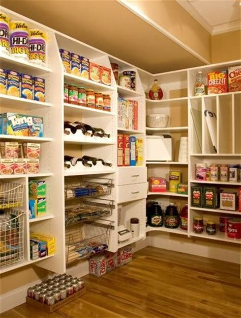 17 best images about pantry on kitchen pantry
