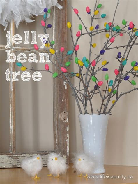 Images Of Christmas Trees jelly bean tree how to make a jelly bean tree for easter