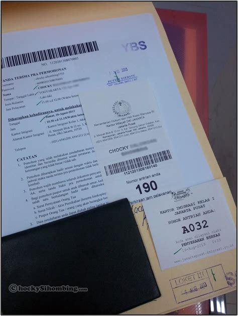 buat paspor online di imigrasi jakarta timur perpanjang paspor online jakarta pusat chocky sihombing