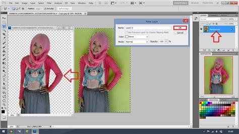 tutorial photoshop cara membuat gambar latar belakang cara membuat efek kartun dengan photoshop