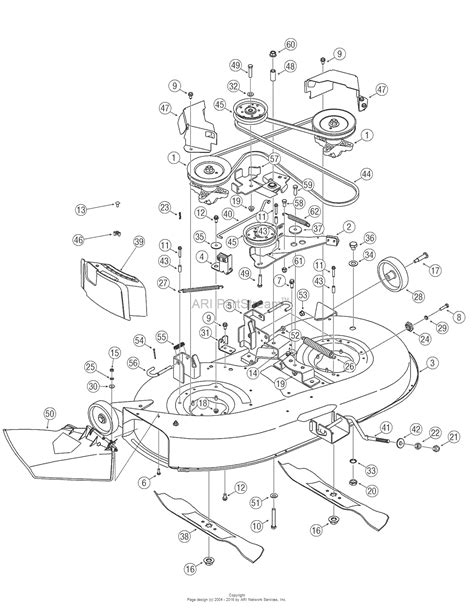 wiring diagram for troy bilt bronco 41 wiring