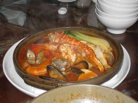 Napa Bed And Breakfast Seafood Toban Yaki Picture Of Morimoto Napa Napa